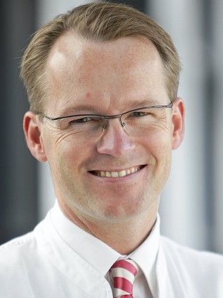 Prof. Dr. med. Peter Dall