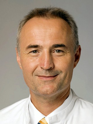 Prof. Dr. med. Andreas Schneeweiss